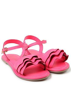 billieblush-girls-ruffle-leather-sandal