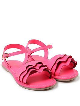 billieblush-girls-ruffle-leather-sandal