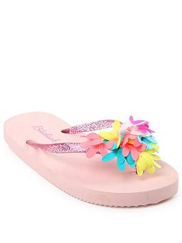 billieblush-girls-flower-flip-flop