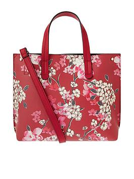 accessorize-printed-ella-handheld-bag-rednbsp