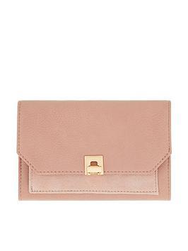 accessorize-ferne-faux-suede-contrast-wallet-purse-light-pink