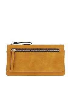 accessorize-appleton-wallet-purse-yellow-ochre
