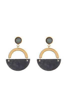 accessorize-maya-cresent-earrings
