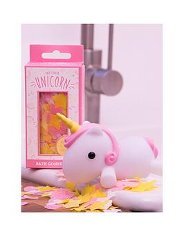 fizz-unicorn-light-up-bath-plug-and-confetti-set