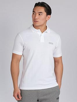 barbour-international-essential-polo-shirt-whitenbsp