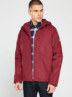 barbour-international-grange-parka-red