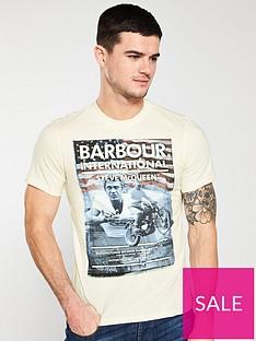barbour-international-steve-mcqueen-hero-t-shirt-chalk