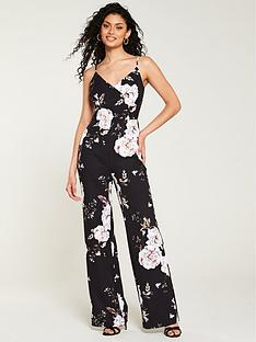 a298ef83fcd3 Jumpsuits for Women | Playsuits & Jumpsuits | Very.co.uk