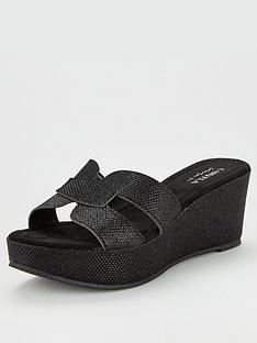 carvela-comfort-shelby-wedge-sandals-black