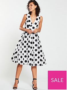 v-by-very-oversized-polka-prom-dress-spot