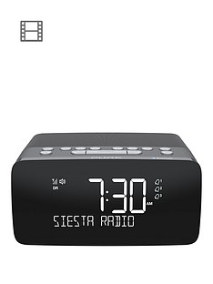 pure-siesta-charge-dab-clock-radio-with-qi-charging-amp-bluetooth-graphite