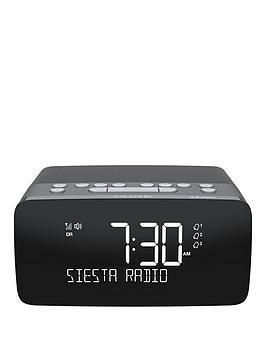 pure-siesta-charge-dab-clock-radio-with-qi-charging-amp-bluetooth-graphite