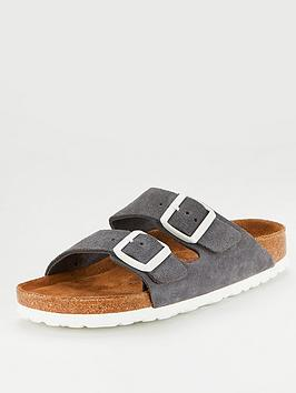 birkenstock-arizona-soft-footbed-flat-sandals-gunmetal