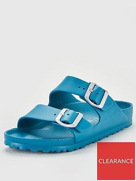 birkenstock-arizona-lightweight-eva-fit-flat-sandals-turquoise