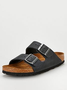 birkenstock-arizona-soft-footbed-flat-sandals-black