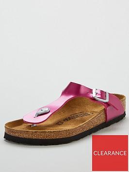 birkenstock-gizeh-regular-fit-flip-flops-metallic