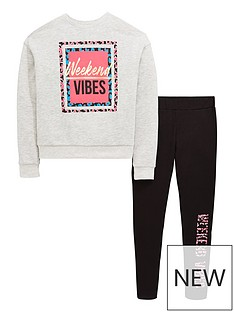 v-by-very-girls-weekend-vibes-animal-print-sweat-top-and-leggings-2-piece-outfit--nbspmulti