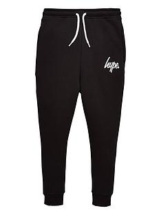 hype-boys-core-script-jog-pants-black