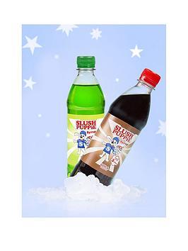 slush-puppie-syrup-duo-ndash-cola-and-green-apple