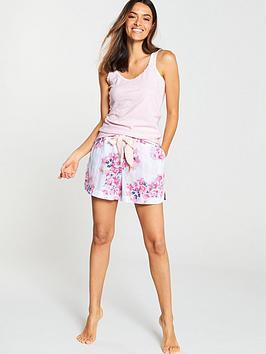 joules-betsy-wovennbsppyjama-shorts-multi
