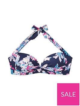 joules-bonnie-bikini-top-navy-floral