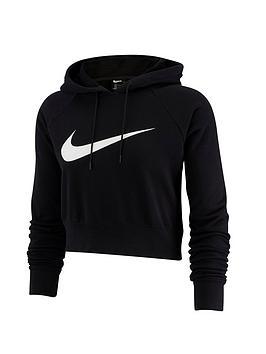 nike-sportswear-swoosh-cropped-othnbsphoodienbsp--blacknbsp