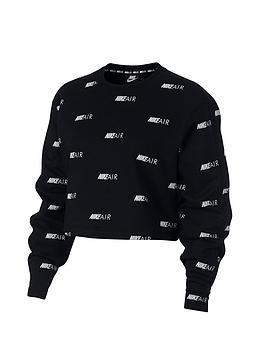 nike-sportswear-air-aopnbspcrew-sweat-blacknbsp