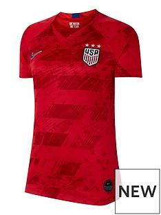 nike-womens-usanbsp1920-away-short-sleeved-shirt-red