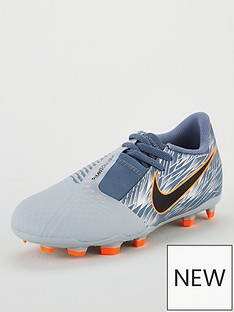 708eab4df Nike Nike Junior Phantom Venom Academy Firm Ground Football Boot