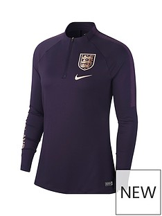 nike-womens-england-dry-squad-drill-top