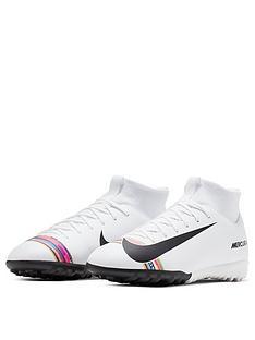 9bff9fc07 Nike Nike Junior Mercurial Superfly 6 Academy Astro Turf Football Boots