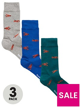barbour-beacon-spot-sock-gift-set