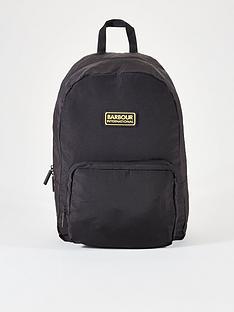 barbour-international-ripstop-backpack