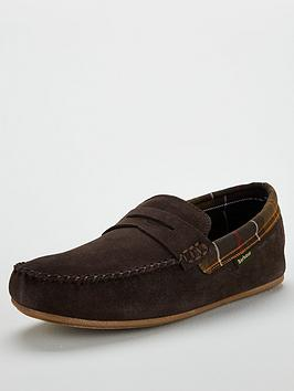 barbour-ashworth-slipper