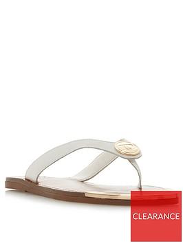 dune-london-lagoons-d-branded-toe-thong-flip-flop-white