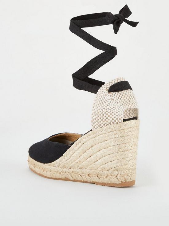 0efde1d8a45 Marmalade Espadrille Wedge Sandal