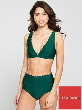 south-beach-scallop-bikini-with-high-apex-top-and-high-waist-brief-green