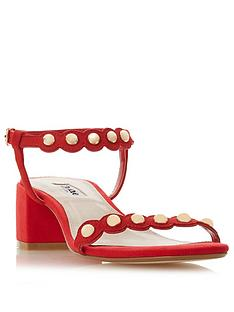 dune-london-miaa-scallop-dome-stud-medium-block-sandals-red