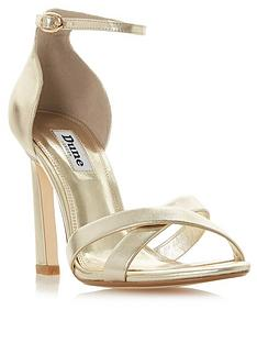 dune-london-madalay-kick-back-flare-sandals-gold