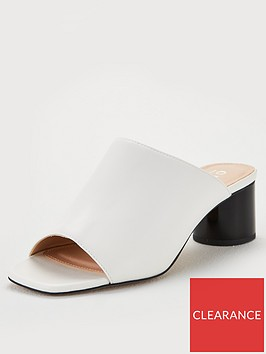office-mila-heeled-sandals-white