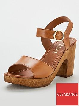 office-mariel-chunky-platform-heeled-sandal-tan