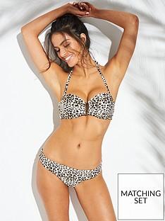boux-avenue-sierra-bandeau-bikini-top--nbspanimal-printnbsp