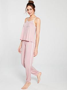 boux-avenue-slogan-pyjama-set