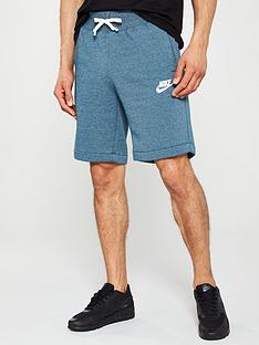 e506c0e99 Nike Sportswear Heritage Shorts - Nightshade