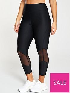 boux-avenue-plain-cropped-legging-blacknbsp