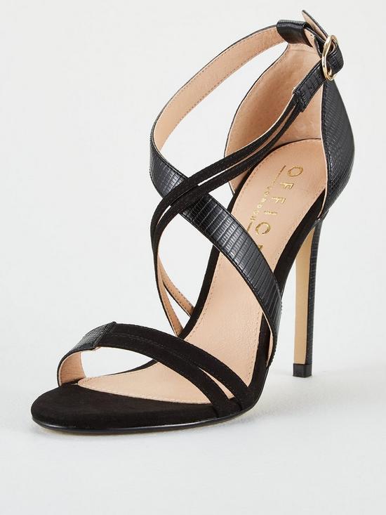 a74755beb0e2 OFFICE Hagan Heeled Sandal