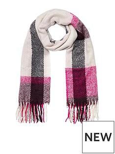 river-island-coloured-check-scarf