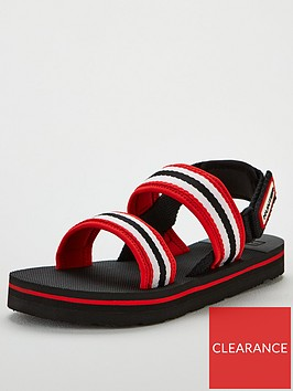 hunter-original-beach-flat-sandals-multi