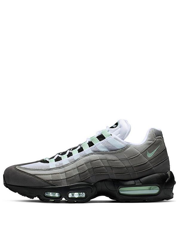 Air Max 95 BlackGreen