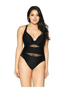 curvy-kate-sheer-class-plunge-swimsuit